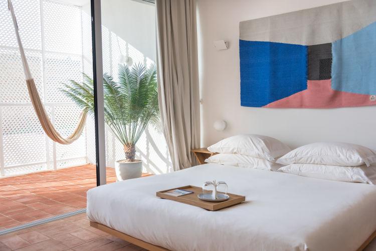 JDB Superior bed