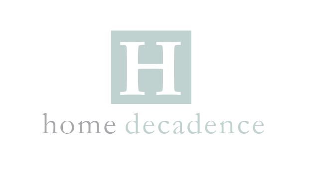 Home Decadence Logo