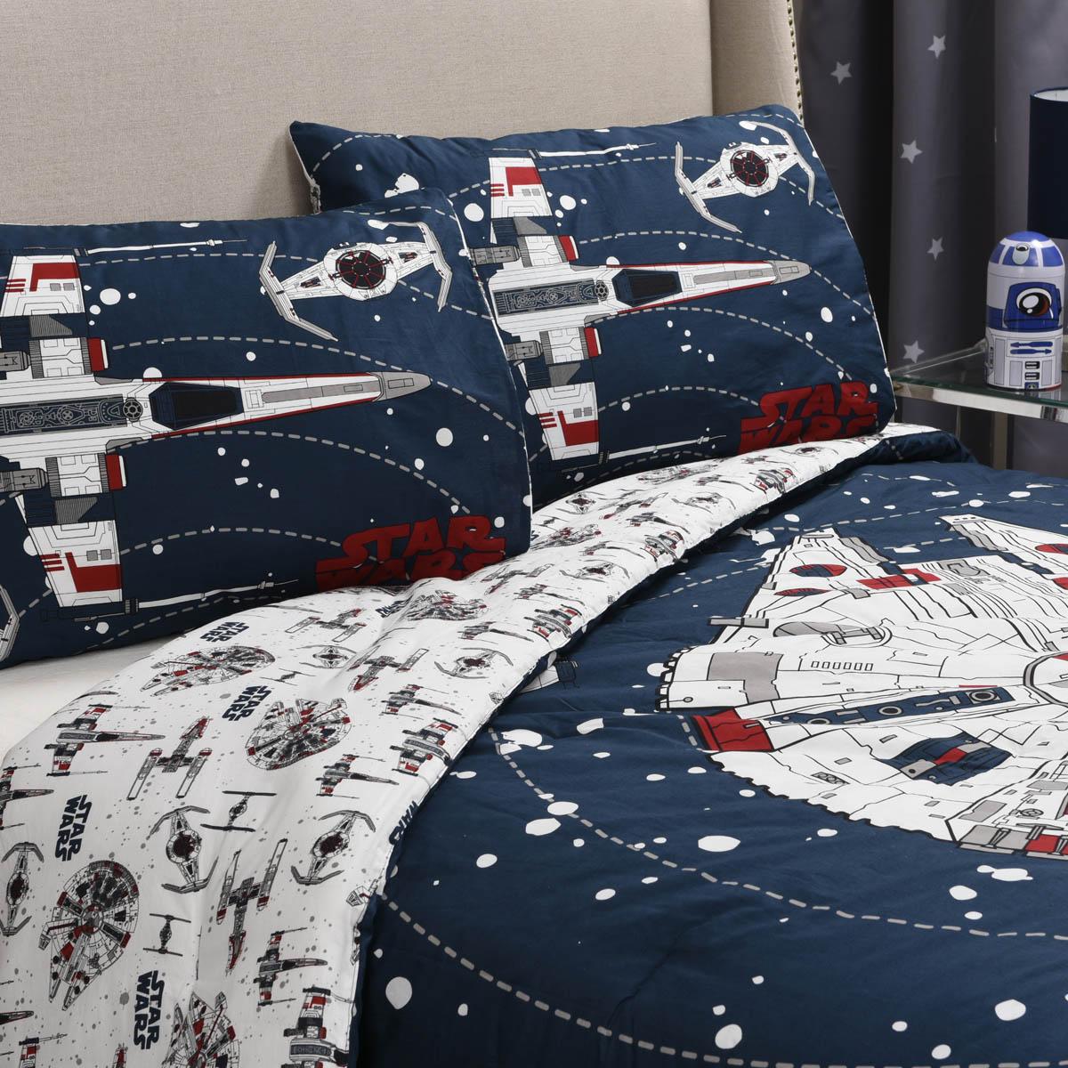 100 star wars twin bed set amazon com star wars darth vader