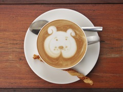 coffee dog toxicity