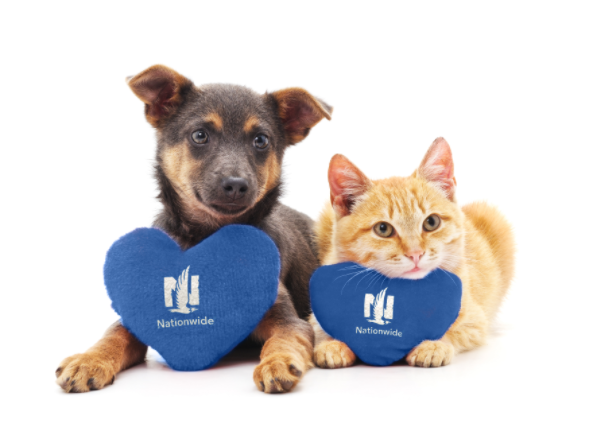 Get the best pet insurance plan ever made