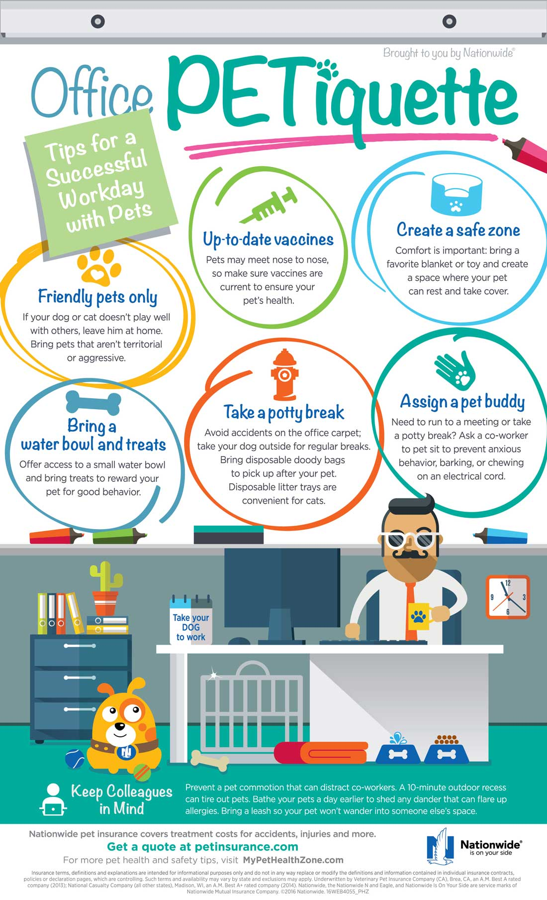 Office-Etiquette-for-Pets-Infographic PHZ