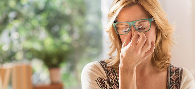 Article DIY Treatments to Get Rid of Sinus Congestion