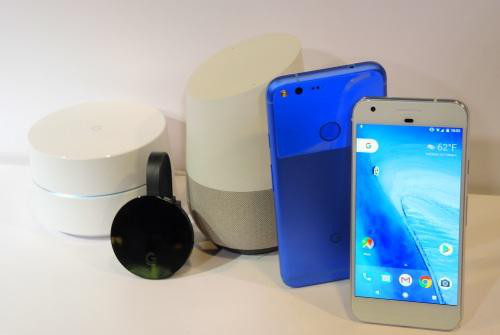 Google NewProducts