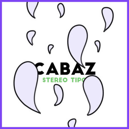 Cabaz album cover