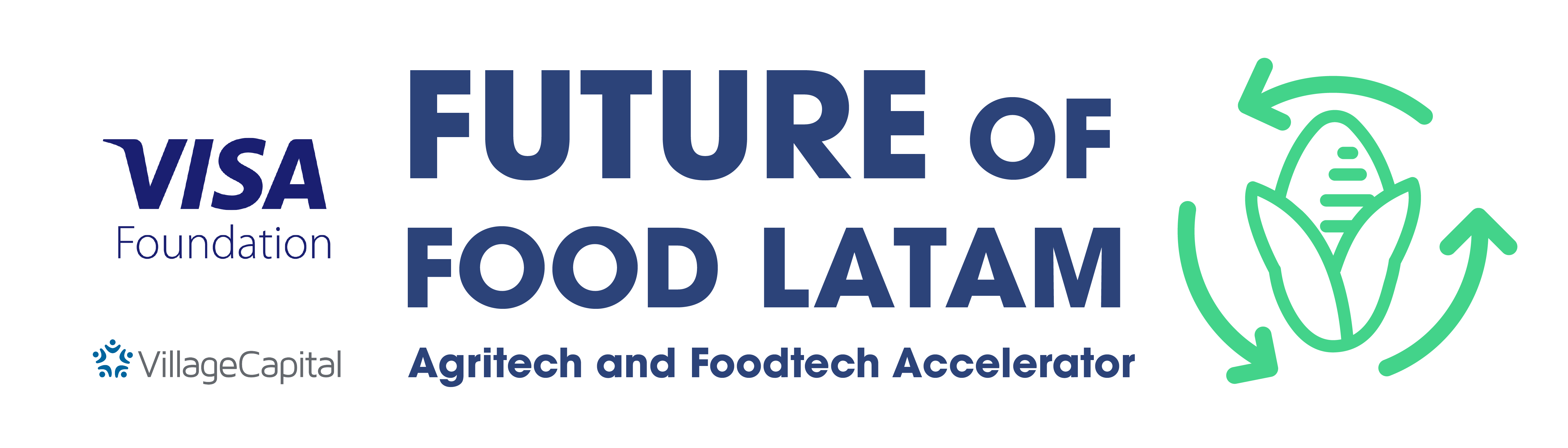 Future of food logo png