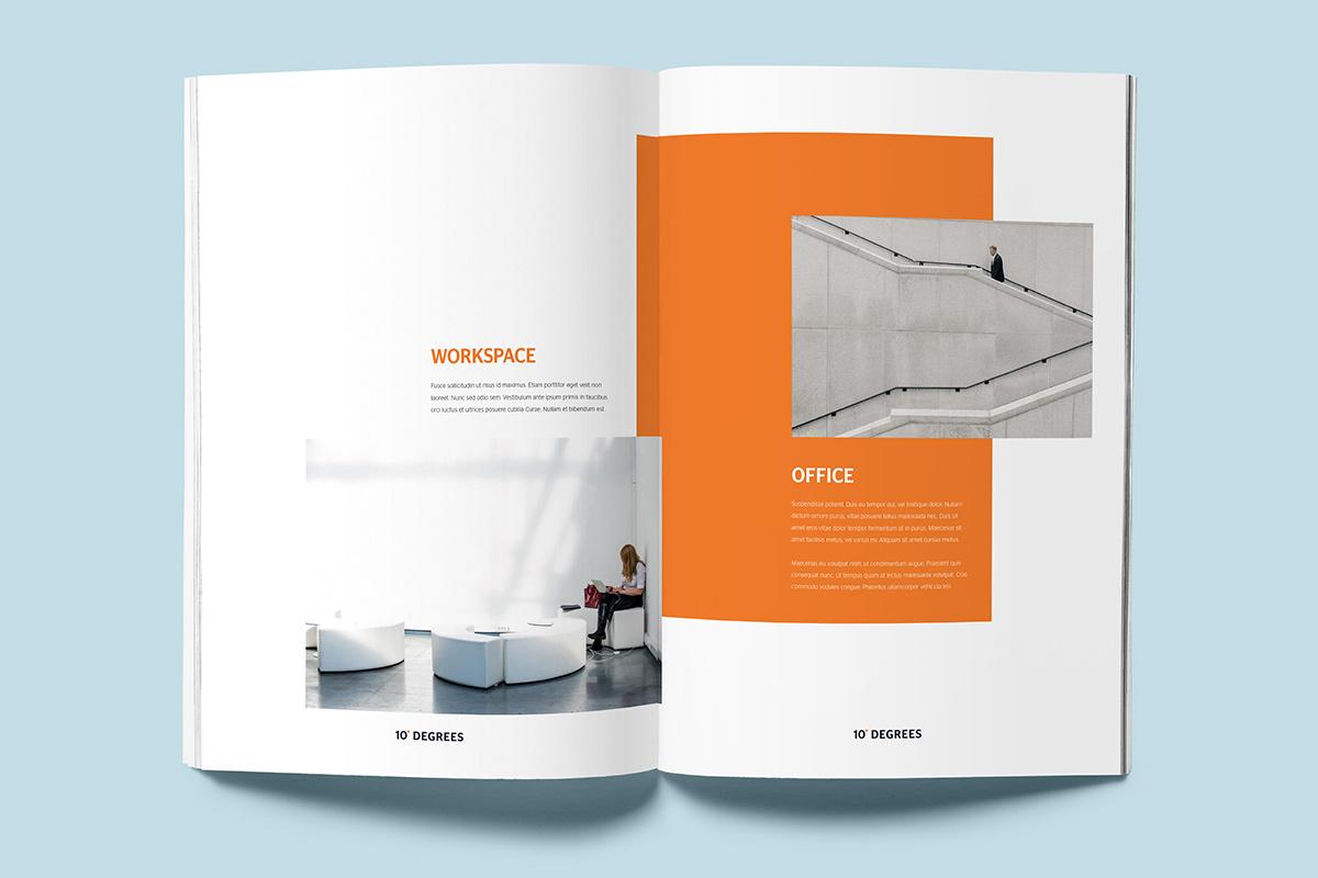 Tips om een kick-ass brochure te maken 7