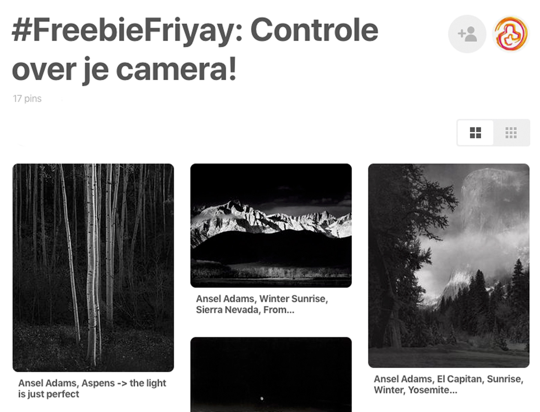 freebiefriyay-week-23 pinterest-fotografie-cheatsheet
