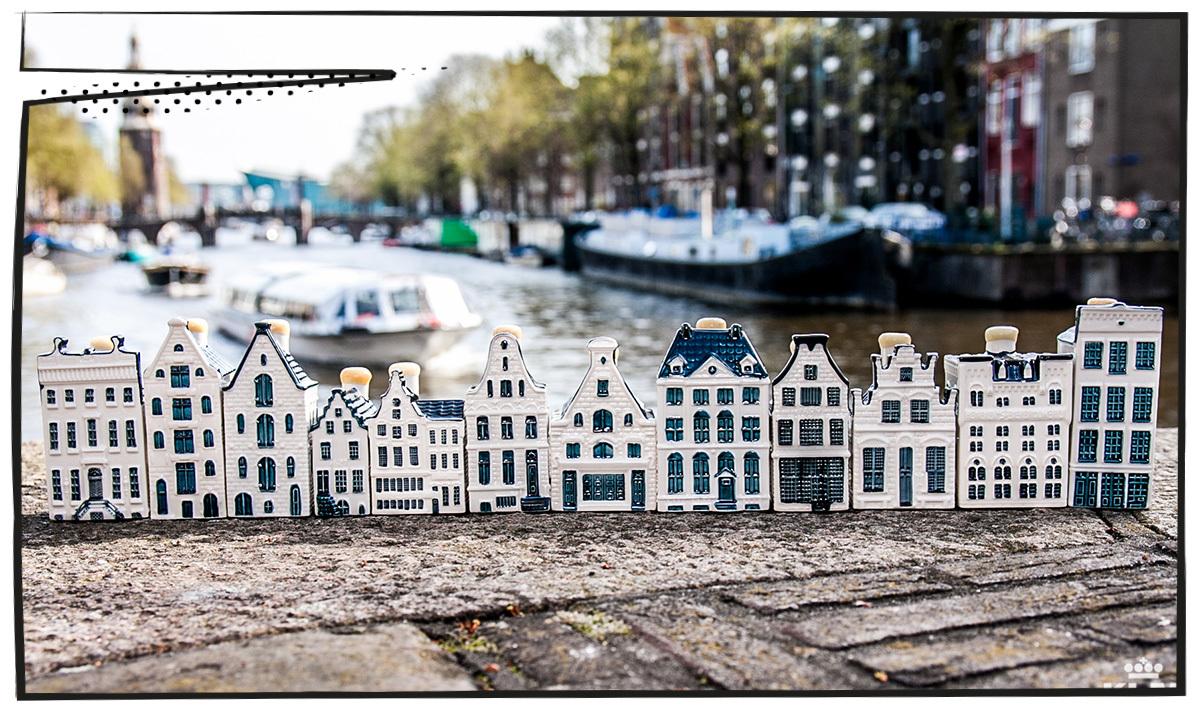 DE-spaarpunten, Flippo's en KLM-huisjes: zo zorg je dat je klanten blijven terugkomen!