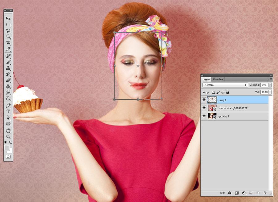 face-swap-photoshop-optimaal-positioneren
