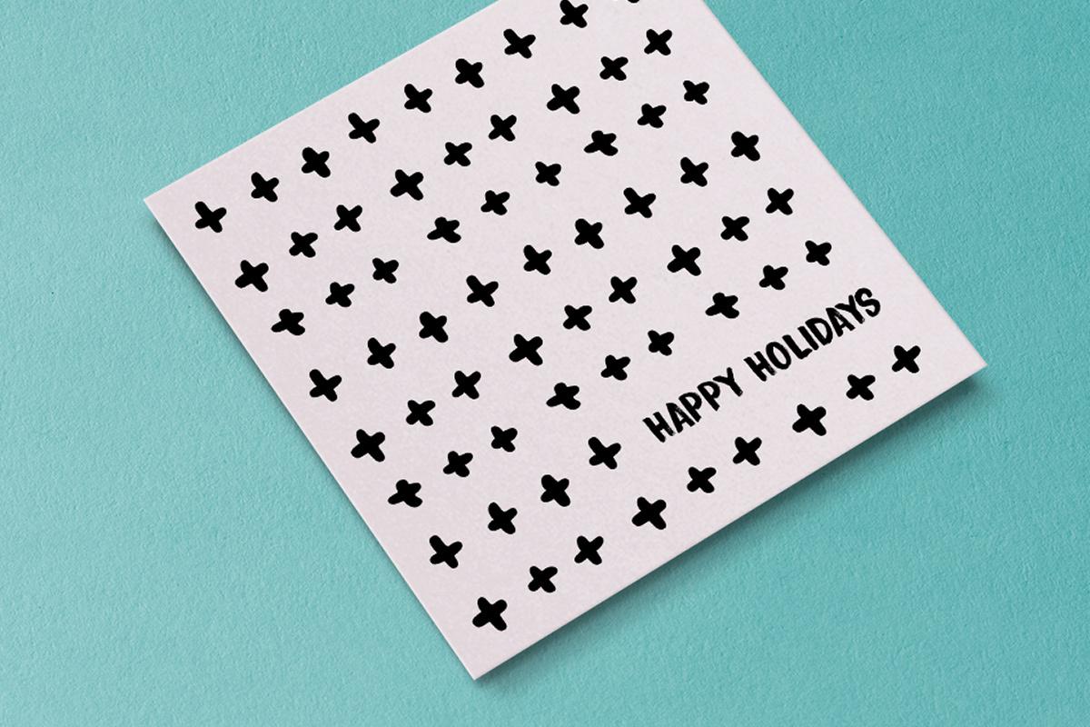 featured kerstkaarten-templates-handletteren card-8