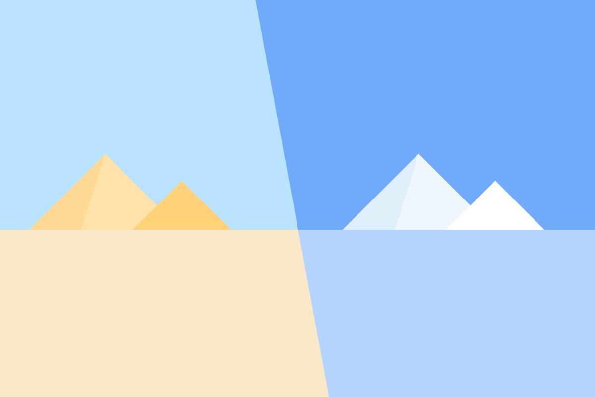 ijsberg-pyramide