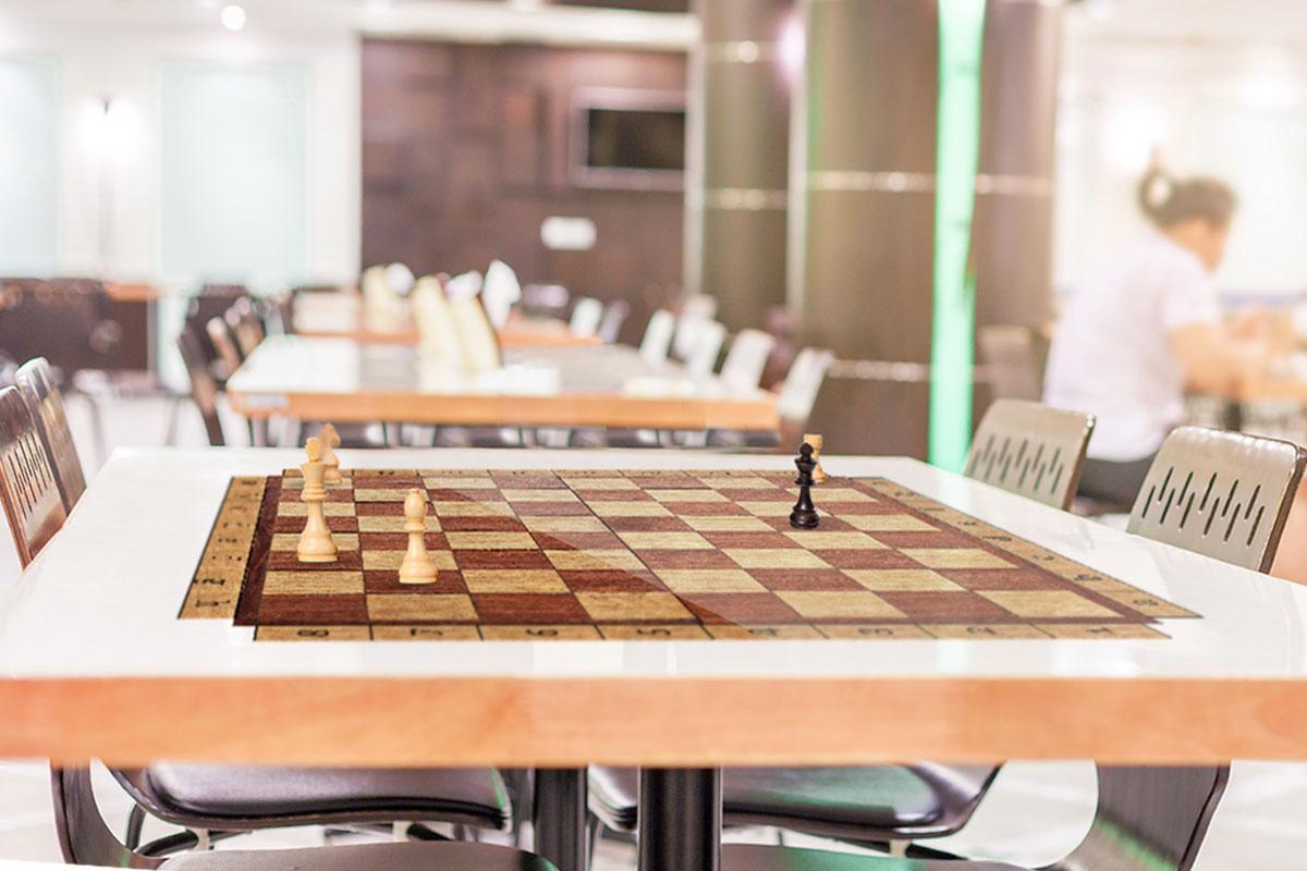 Printhack34 schaakbord-kantine