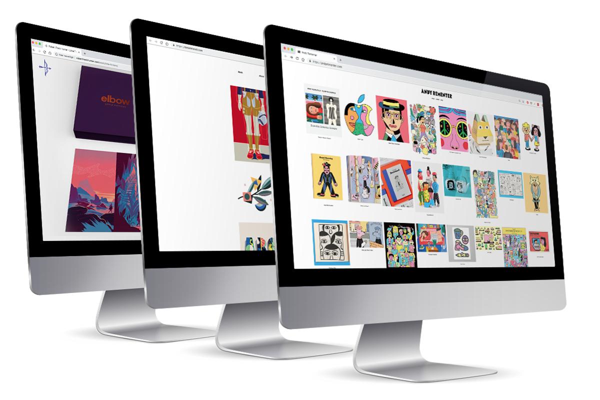 Blogafbeeldingen portfolio onlineportfolio1