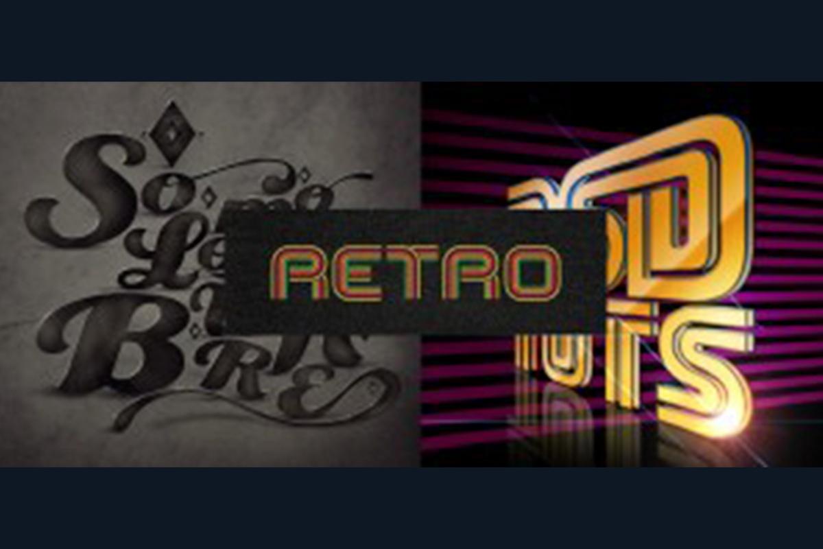 Gratis-tutorials-teksteffecten-photoshop-retro-letters