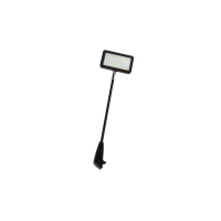 Ledlamp 50 Lampjes Tbv Pop Up Magnetic - Black