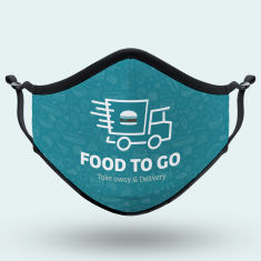 Mondkap-selected foodtogo