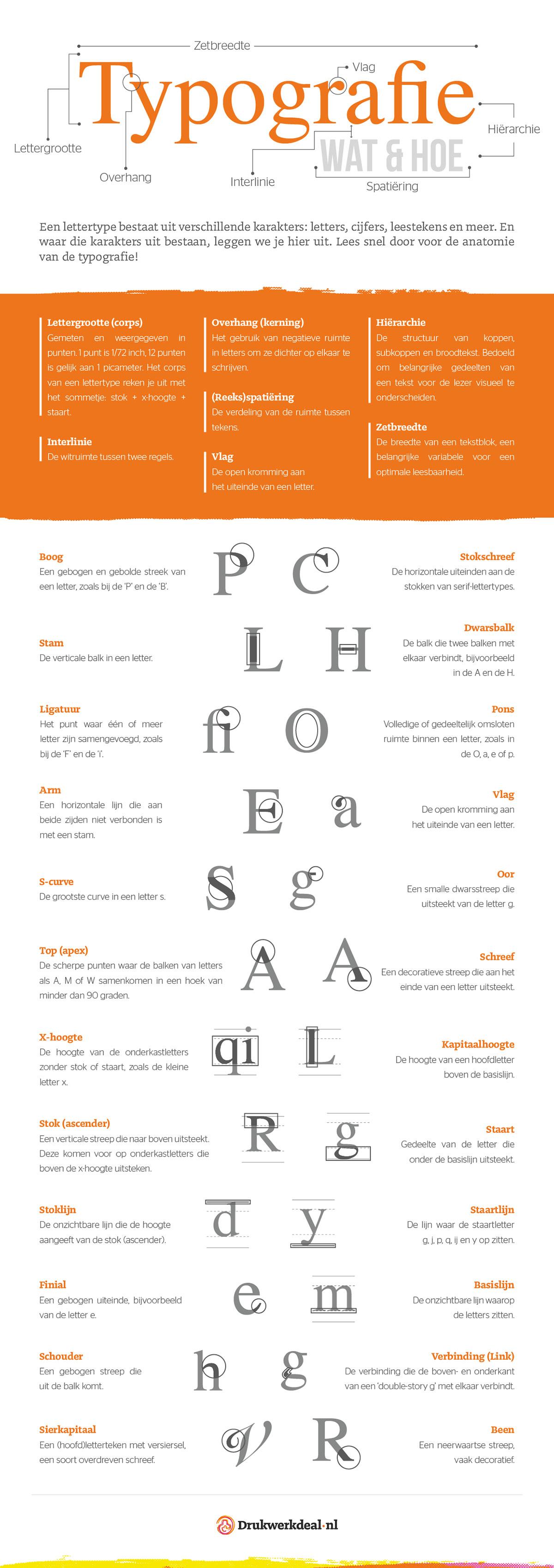 infographic-typografie