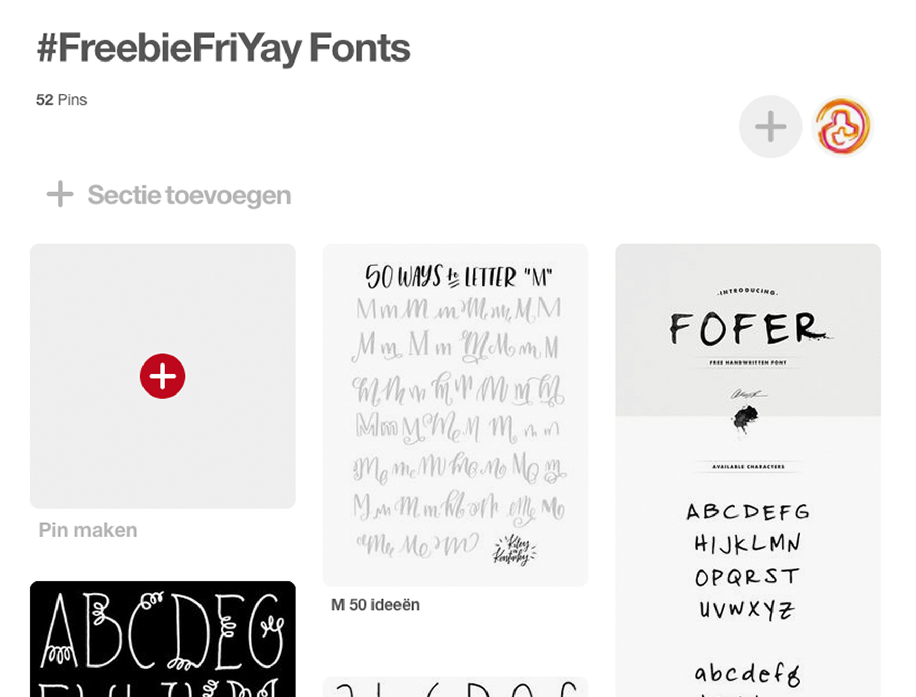 freebiefriyay-week-2 pinterest-fonts