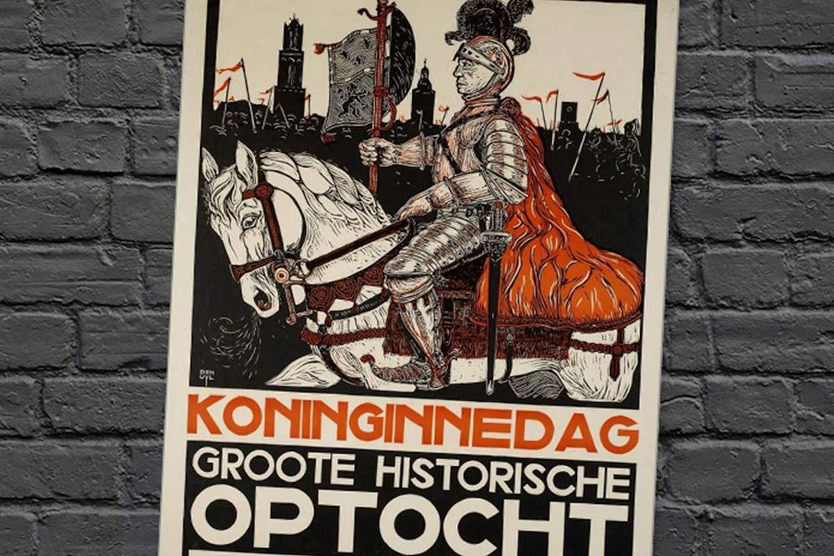 koningsdag-posters