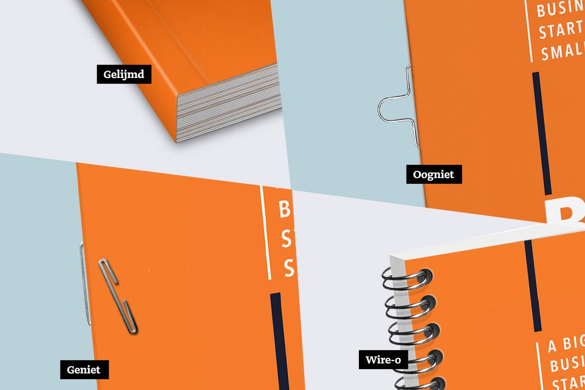 Tips om een kick-ass brochure te maken 3