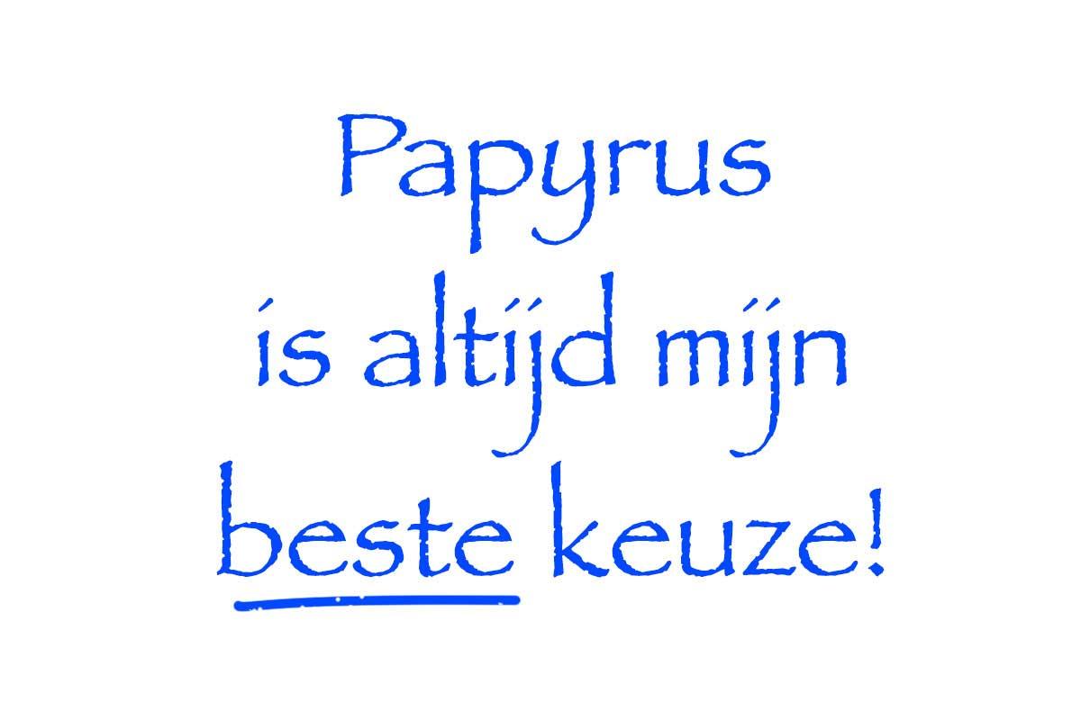 designerszeggenniet-5papyrus featured