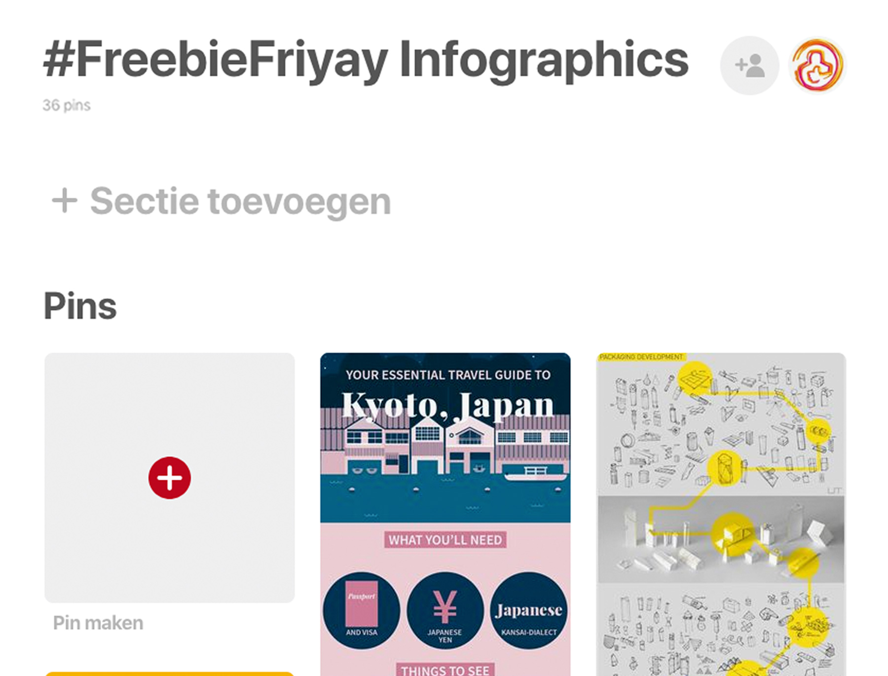 freebiefriyay-week-13 pinterest-infographics