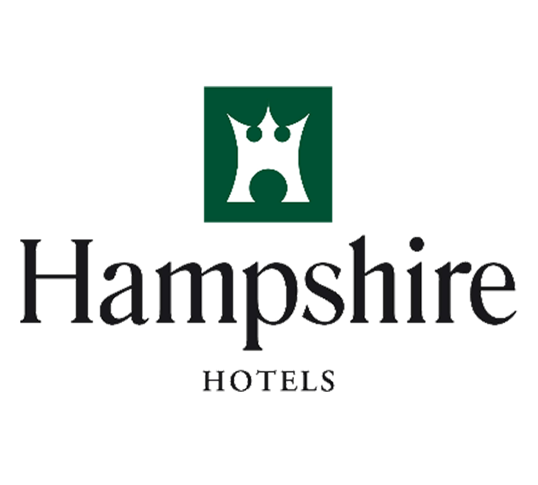 Logo Hampshire