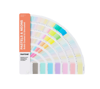 Pastel & Neon Guide coated/uncoated