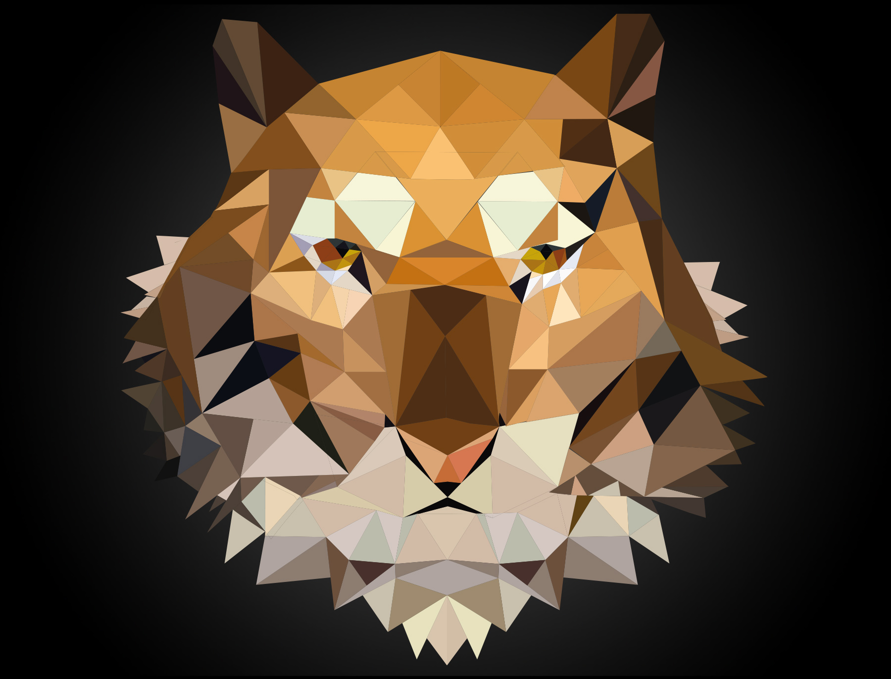freebiefriyay-week-66 blog-low-poly