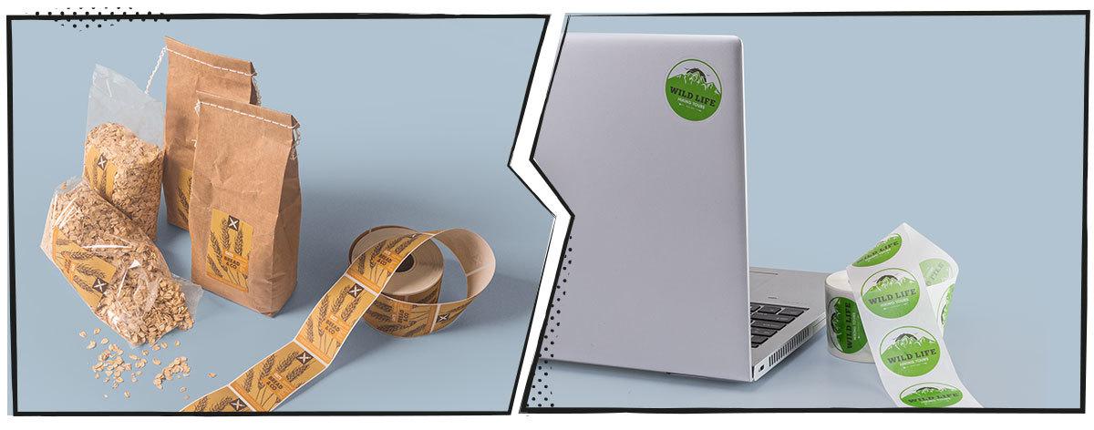 De ultieme stickergids: welk materiaal heb jij nodig voor je toepassing?