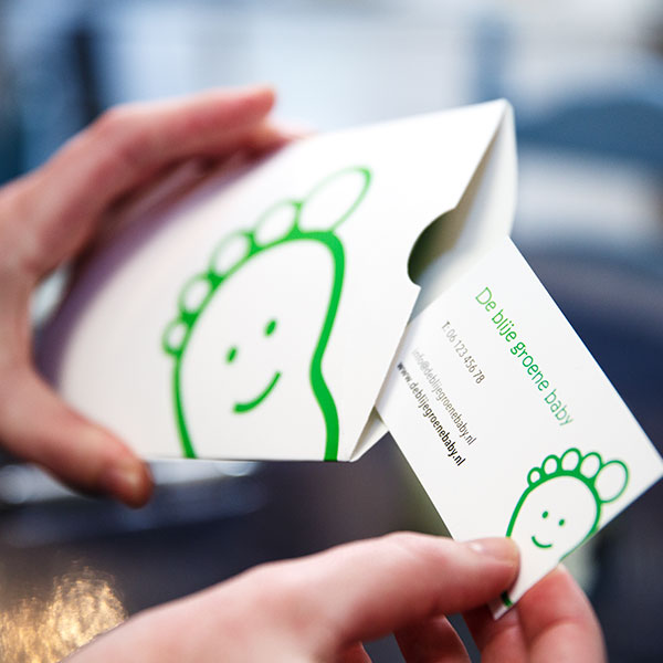 blije-groene-baby-visitekaartjes