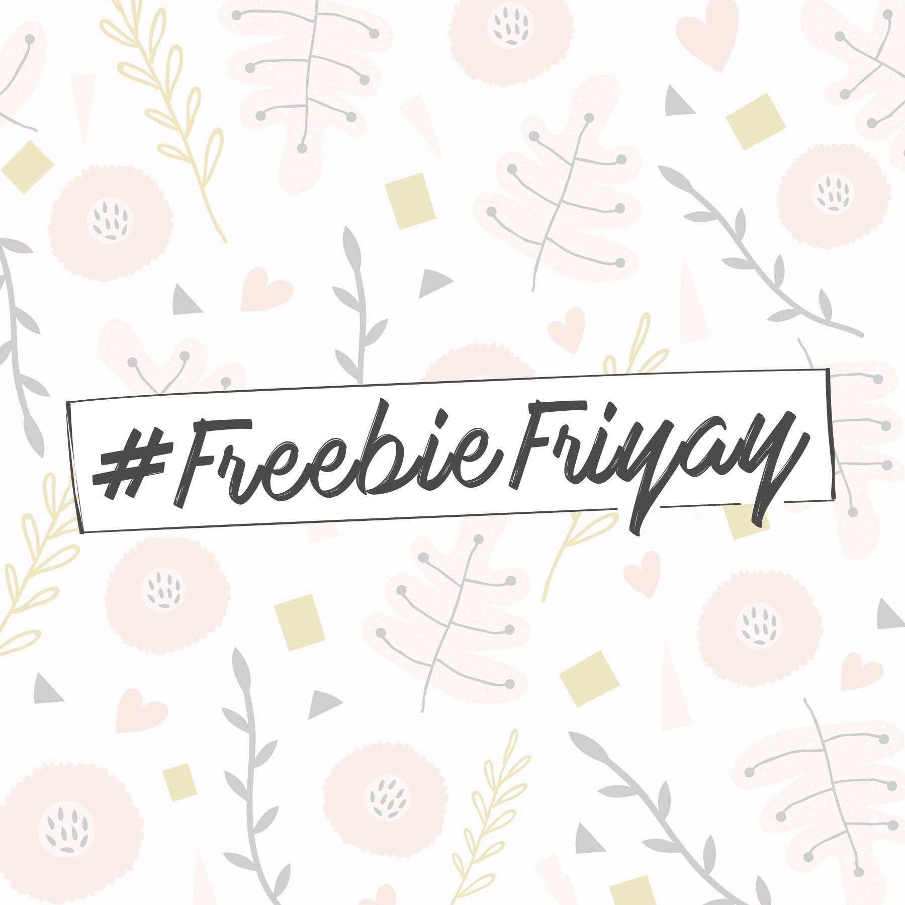 Gratis tools - FreebieFriyay