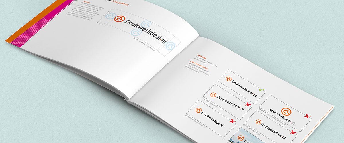huisstijl blogafbeeldingen logo