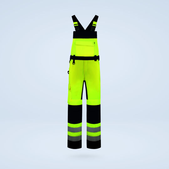 Overall-highvisibility-yellow-front