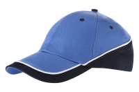 Cap premium bi-color