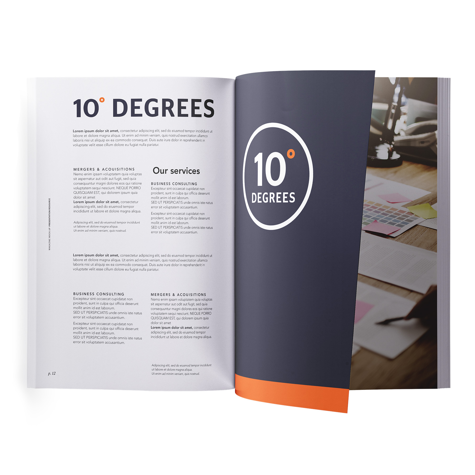 Brochure 10 Degrees