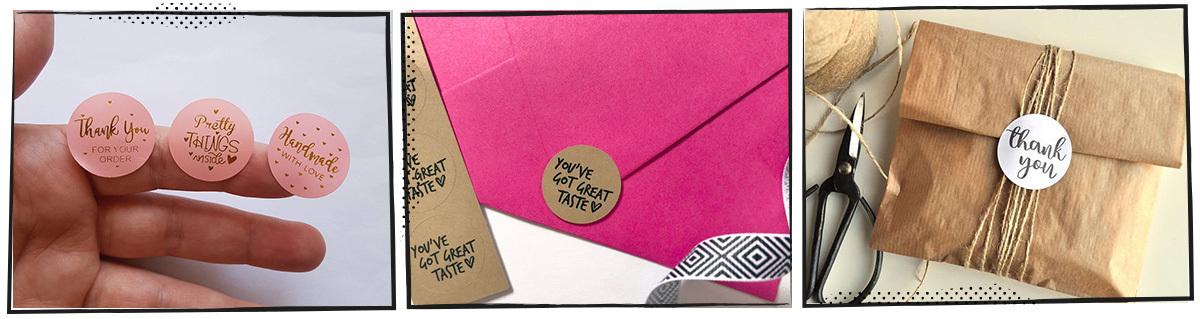 Stickers-op-rol-cadeautje