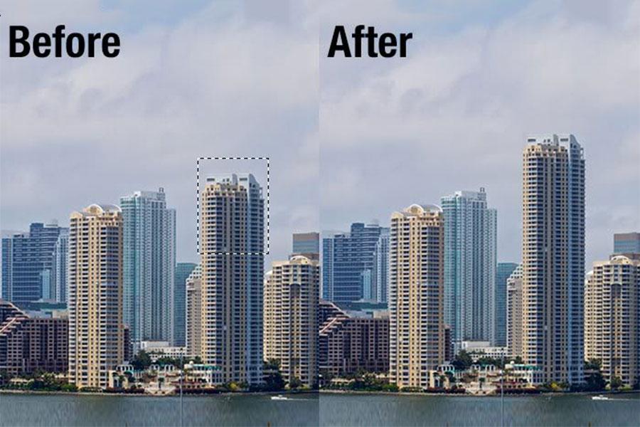 Photoshop-cs6-tutorials-content-aware-move-tool