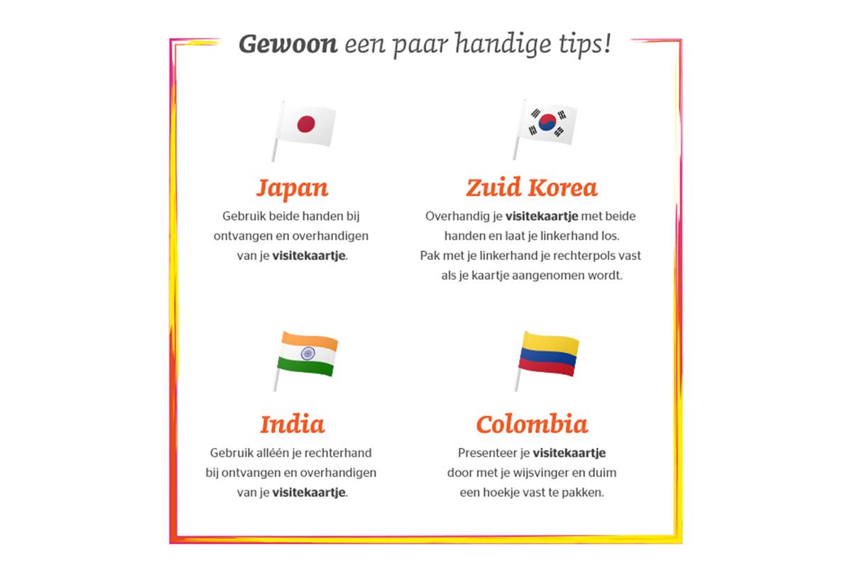 visitekaartjes-etiquetten-in-verschillende-landen