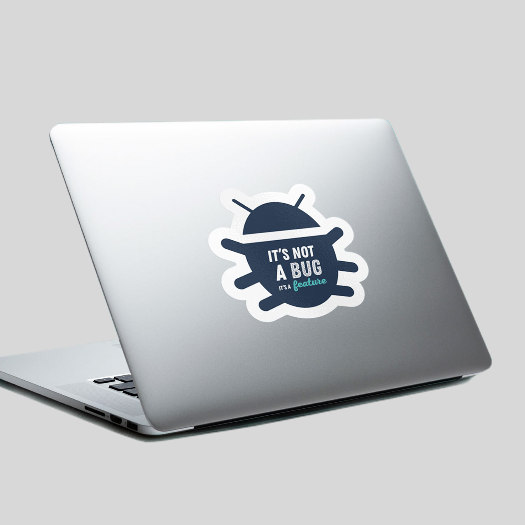 Templates laptopstickers