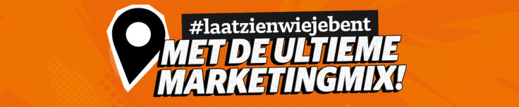 secondary marketingmix
