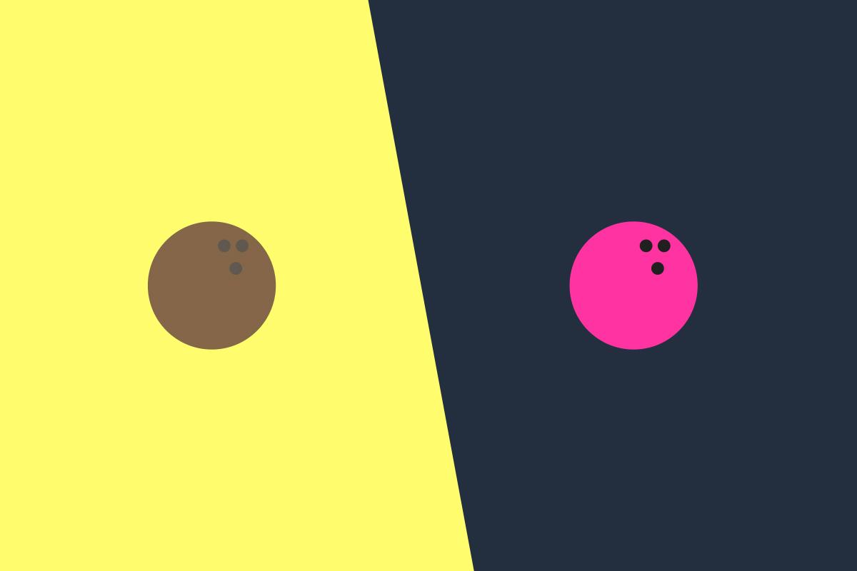 bowlingbal-cocosnoot