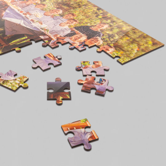 goodfood hardboard-puzzel