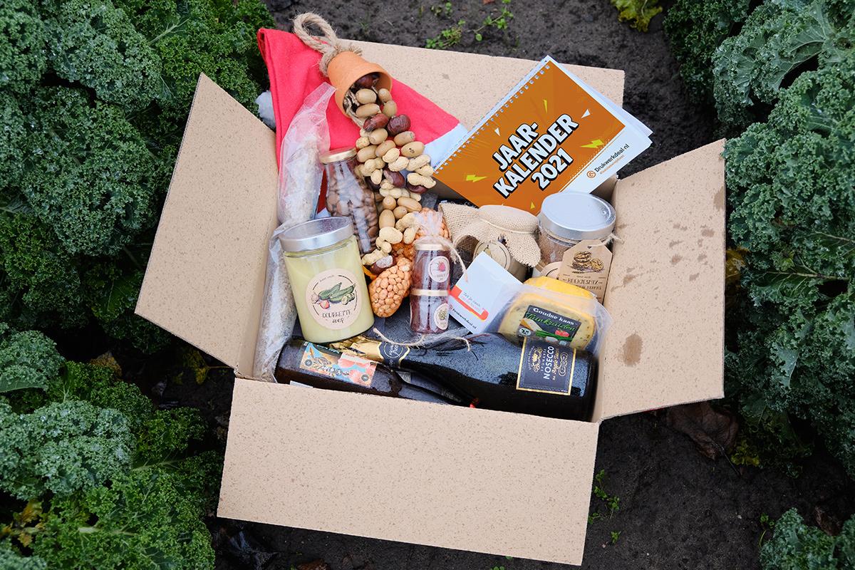 featured kerstpakket-parabool