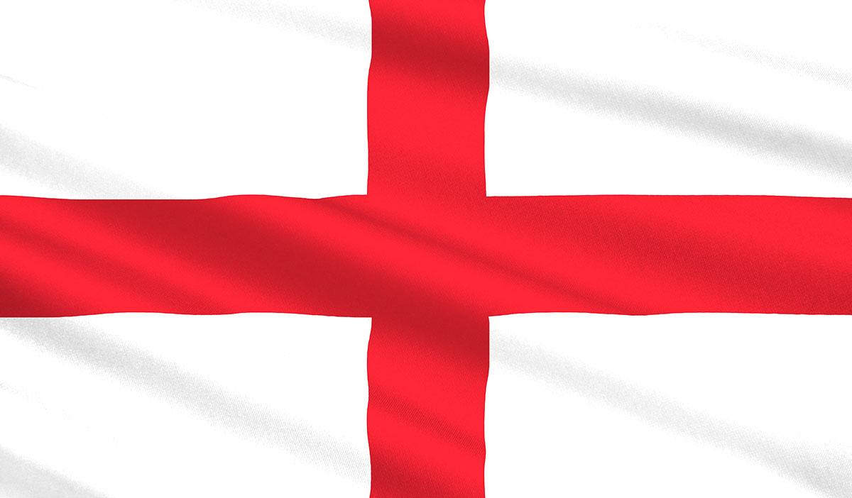 Vlag-Engeland