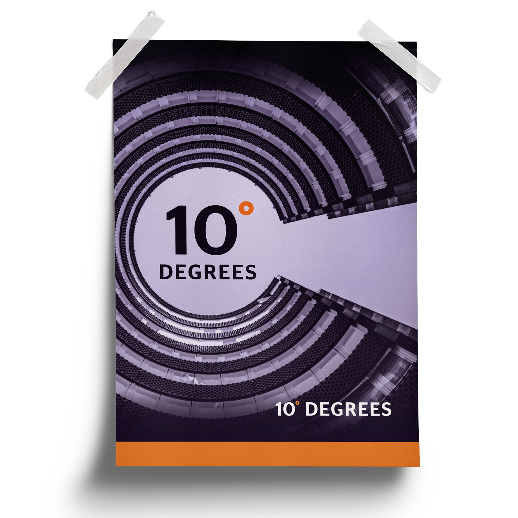 Posters 10 Degrees