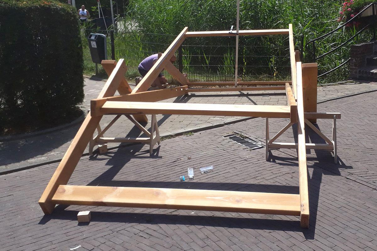 Printhack52 opbouw