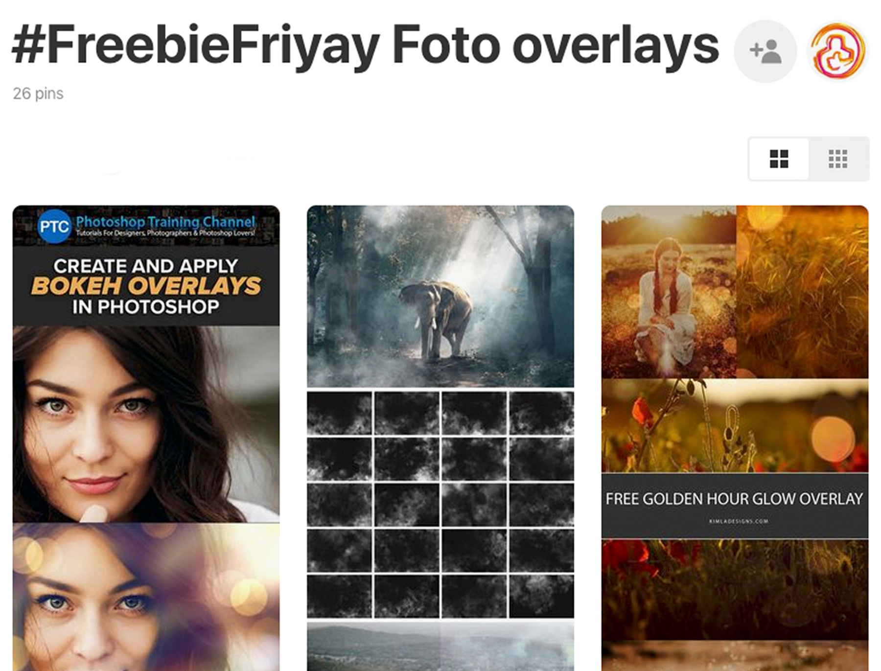 freebiefriyay-week-26 pinterest-photo-overlays