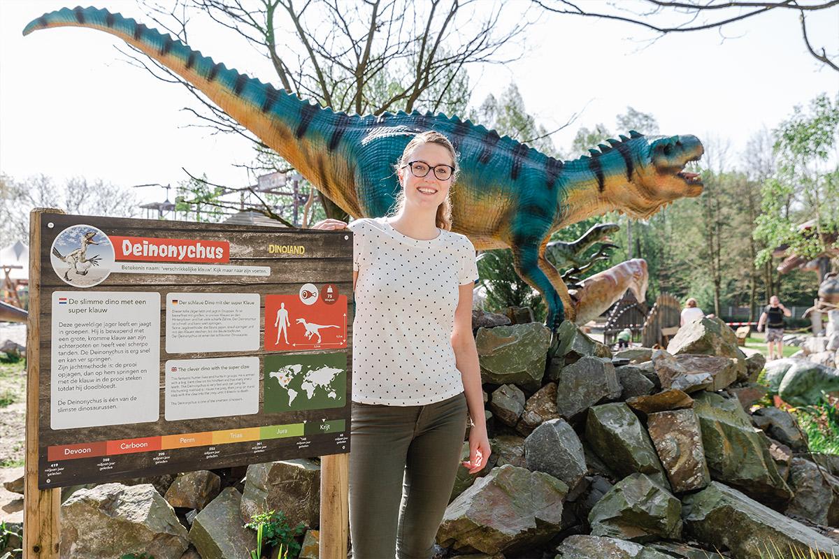 Dinoland blog 5
